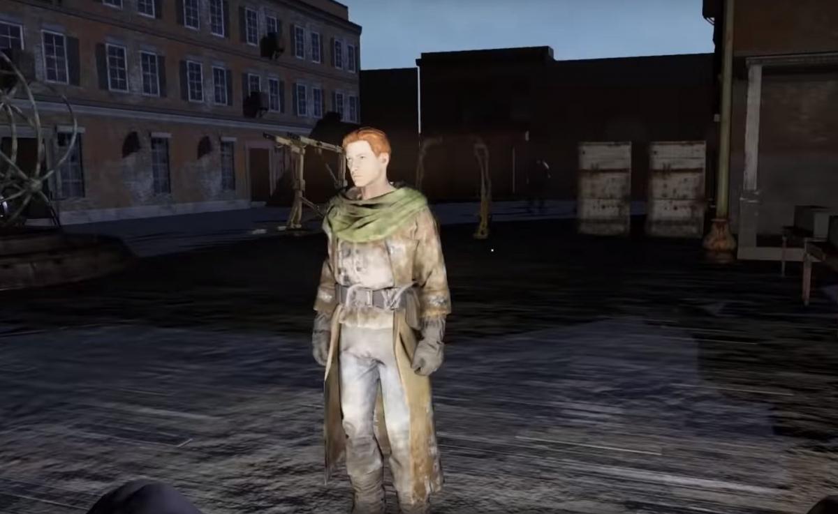 В Fallout76 нашли живого NPC, но всех, кто его увидел, банят