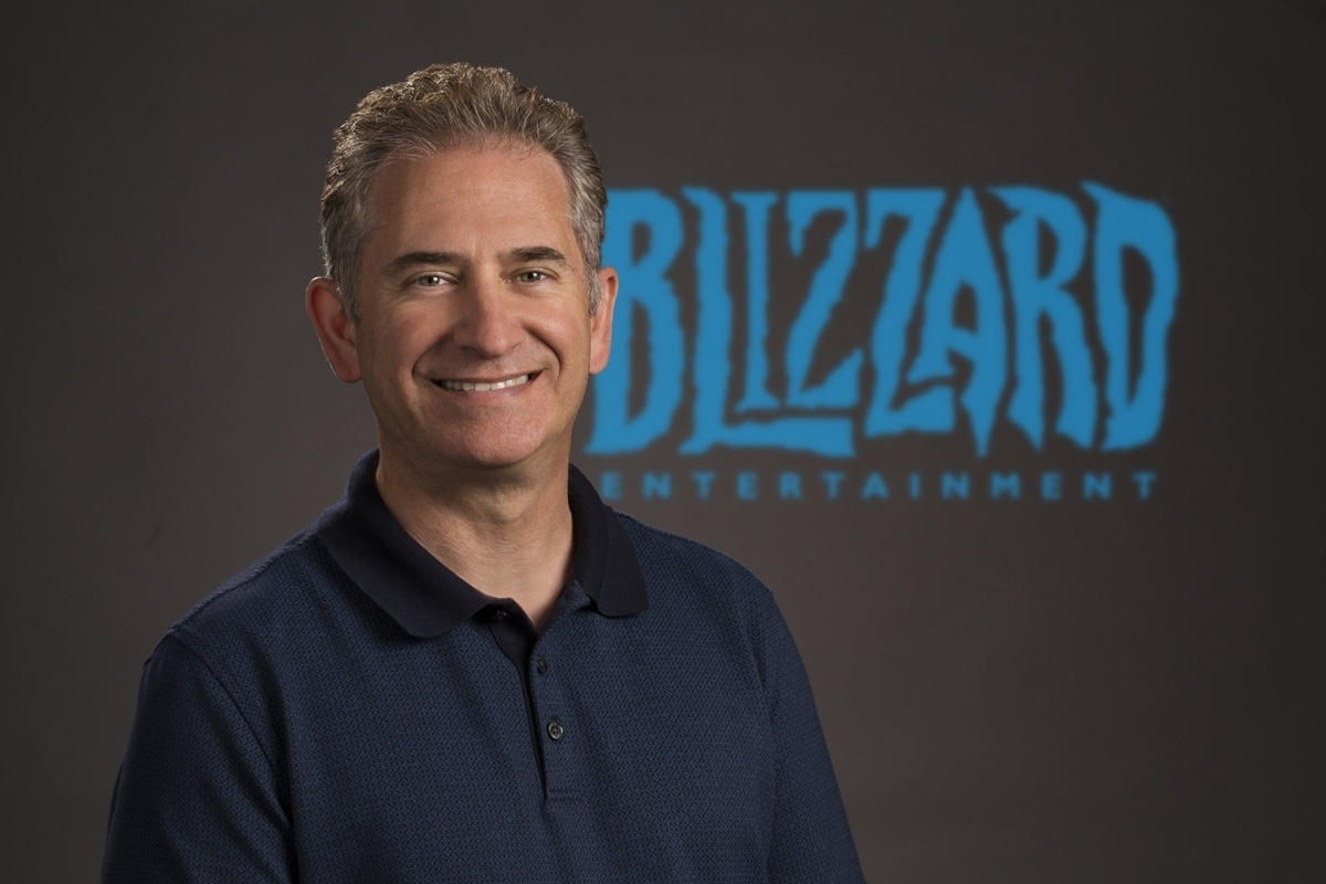 Бывший глава Blizzard объяснил, почему студия отменяет 50% проектов