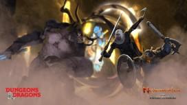 Дополнение «Ядро лабиринта» для Neverwinter вышло на Xbox One