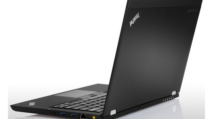Ультрабук Lenovo ThinkPad T430u поступит в продажу в этом месяце