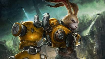 F.I.S.T.: Forged in Shadow Torch выйдет на PC уже3 октября