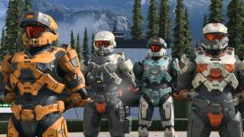 Стартовала загрузка открытой бета-версии Halo Infinite