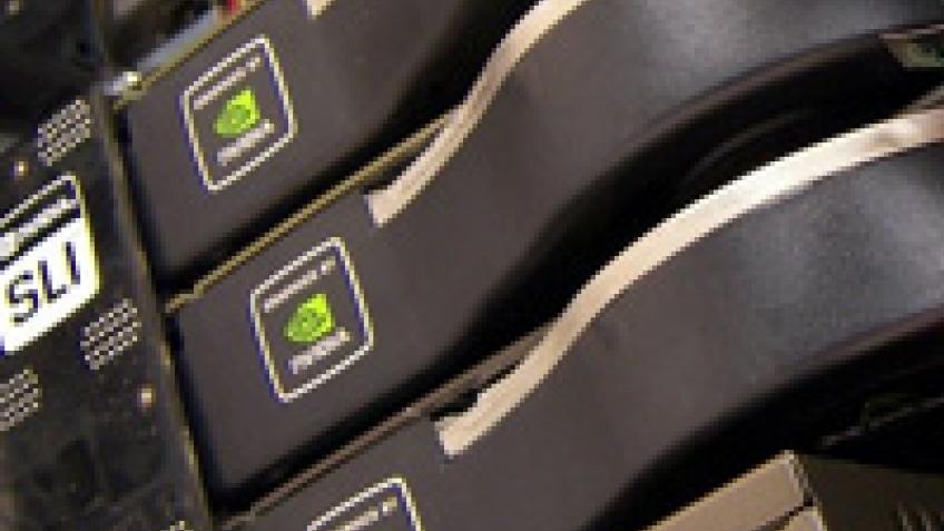 NVIDIA готовит GeForce GTX 560