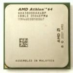 Новые данные об AMD Opteron