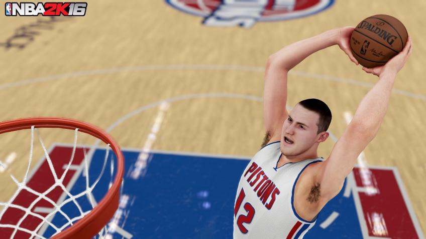 Новый трейлер NBA 2K17 посвятили баскетбольным аренам