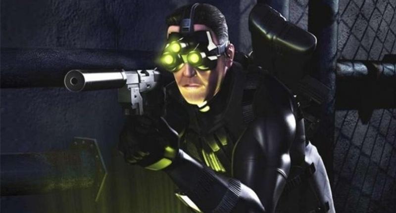 На следующей неделе Ubisoft будет бесплатно раздавать Tom Clancy's Splinter Cell