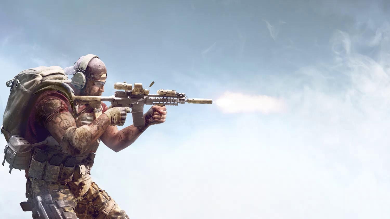 Ubisoft на целый месяц отложила крупный патч для Ghost Recon Breakpoint