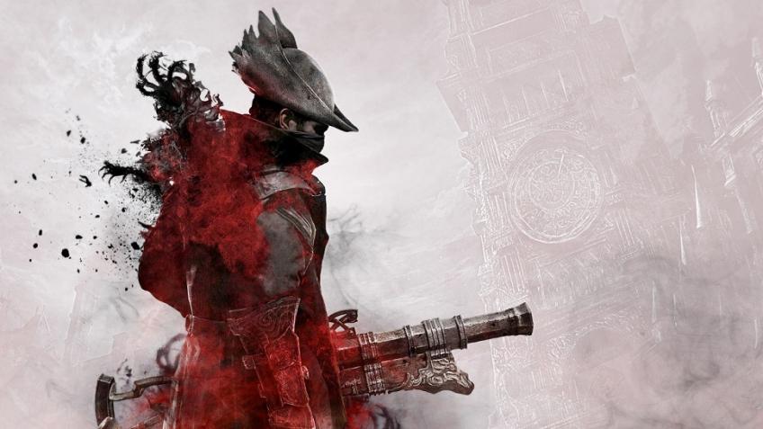 Настолка по Bloodborne уже собрала на порядок больше, чем требовалось