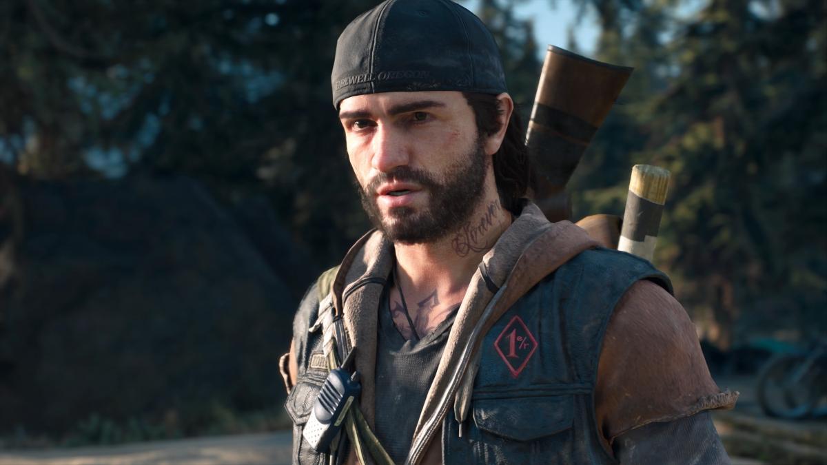 После релиза Days Gone неожиданно подешевела в PS Store до 3999 рублей