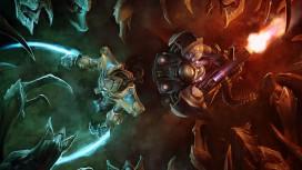 Европа против Азии: анонс новой StarCraft2 лиги