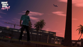 Демоверсия мода GTA Vice City2 будет доступна5 декабря