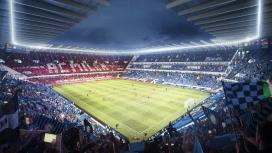 Football Manager 2020 более популярна в Epic Games Store, чем в Steam