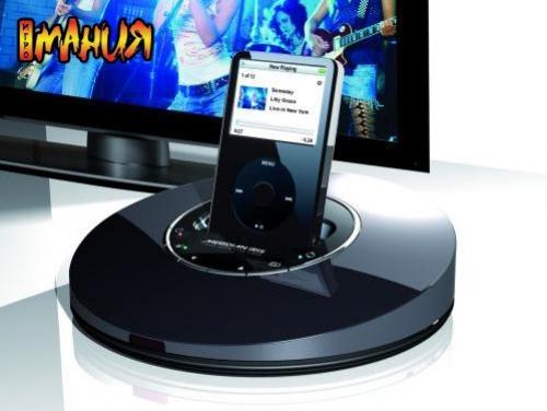 HD-видео с винчестера iPod