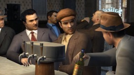 Возвращение блудного сына: первая Mafia снова в Steam