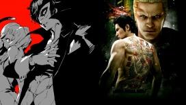 В Yakuza: Like a Dragon можно послушать музыку из Persona5 и других частей Yakuza