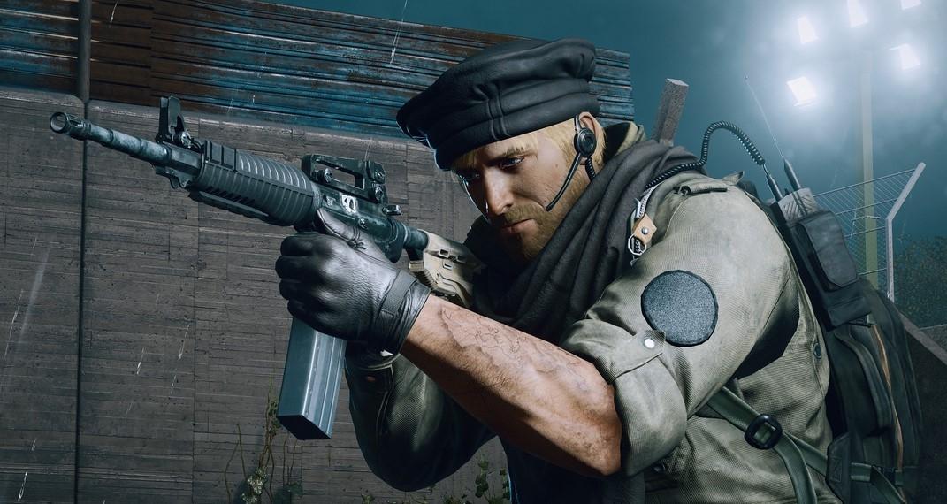 Ubisoft понерфит нового атакующего R6 Siege
