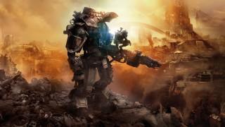 EA покупает создателей Titanfall