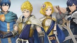 Nintendo показала игровой процесс Fire Emblem Warriors