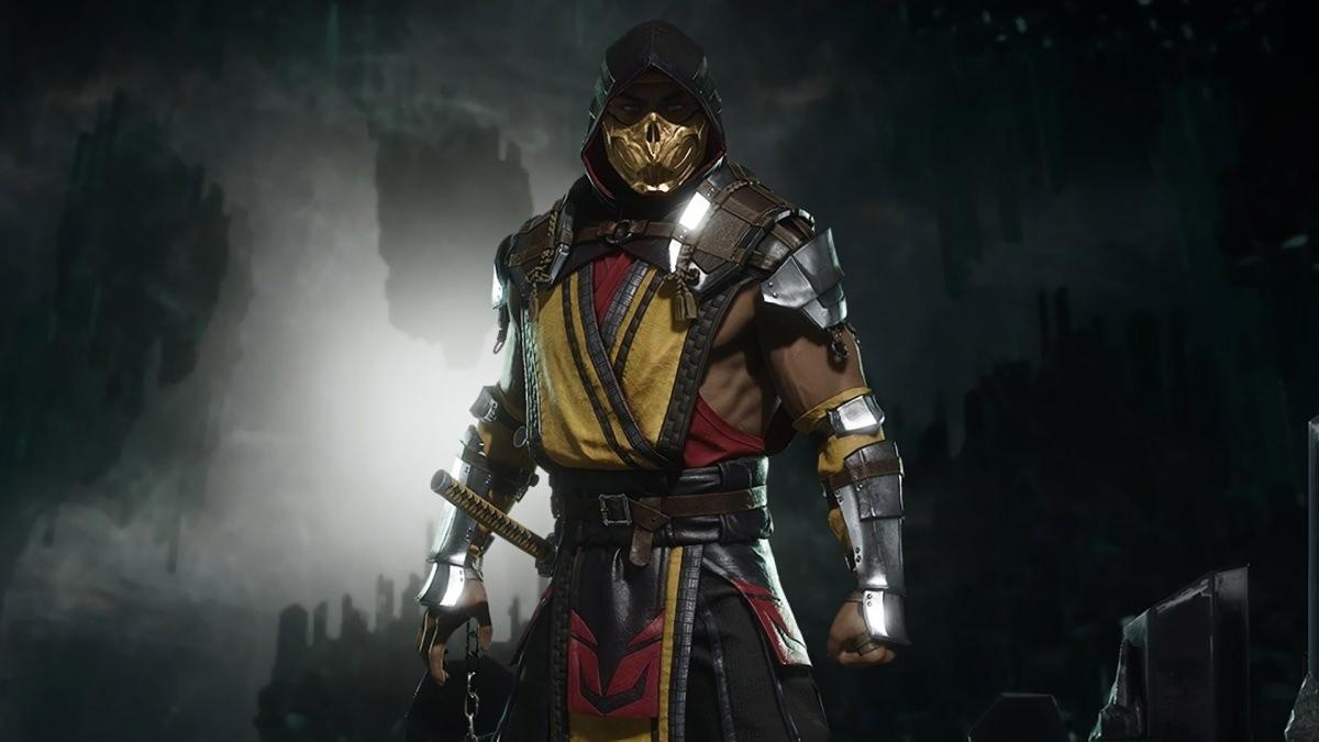 Game Informer: 166 вопросов создателю Mortal Kombat11 Эду Буну