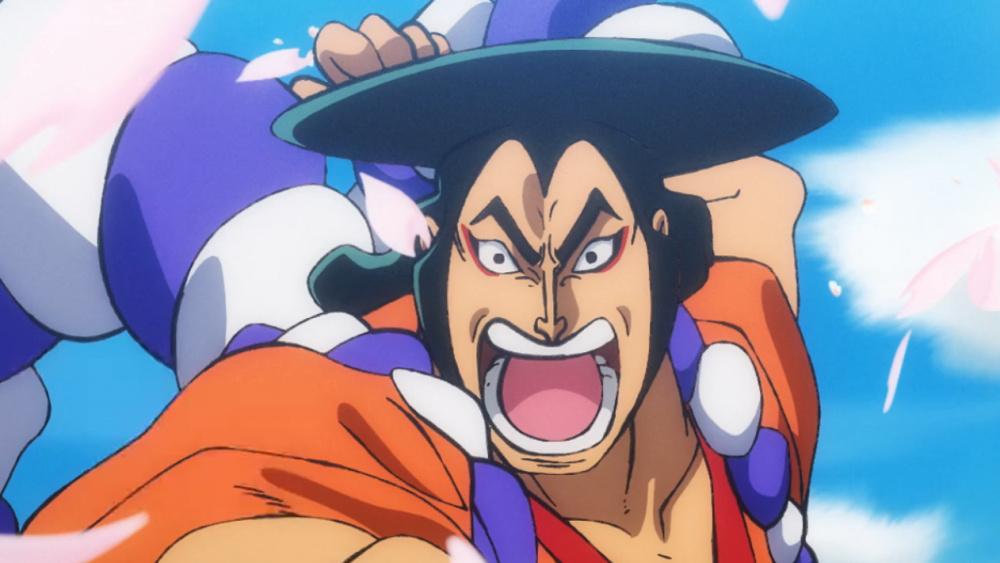 Продажи One Piece: Pirate Warriors4 превысили миллион, анонсирован новый персонаж