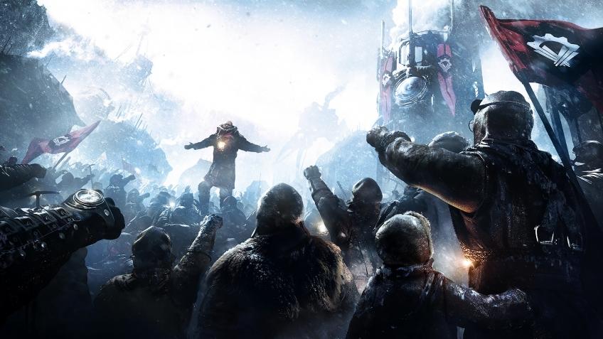 Летом Frostpunk доберётся до PS4 и Xbox One