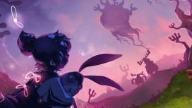 В My Brother Rabbit мир спасёт детское воображение
