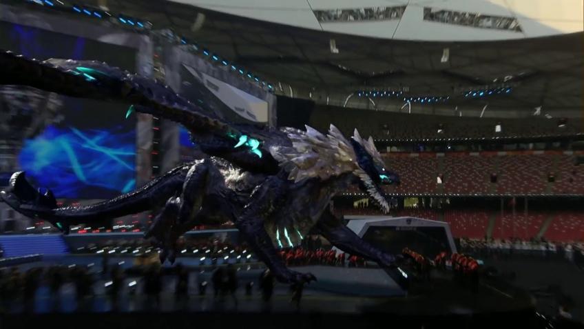 Авторам League of Legends вручили премию «Эмми»