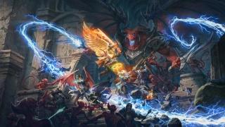 Краудфандинговая кампания Pathfinder: Wrath of the Righteous начнётся4 февраля