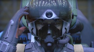 На Paris Games Week 2017 показали новый трейлер Ace Combat 7: Skies Unknown