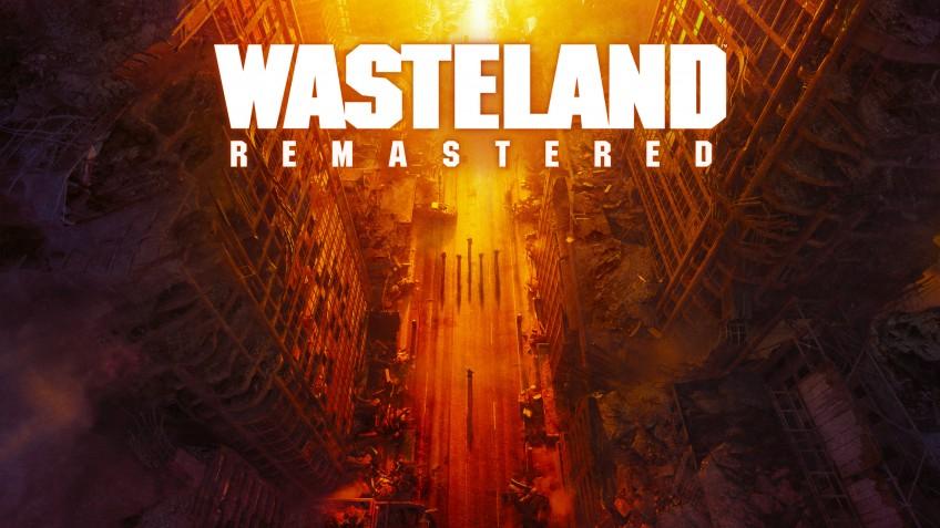 Wasteland Remastered сравнили с оригиналом: «Это не ремастер, это ремейк»