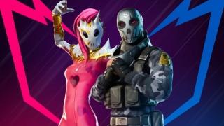В Fortnite началось временное событие «Любовь и война»