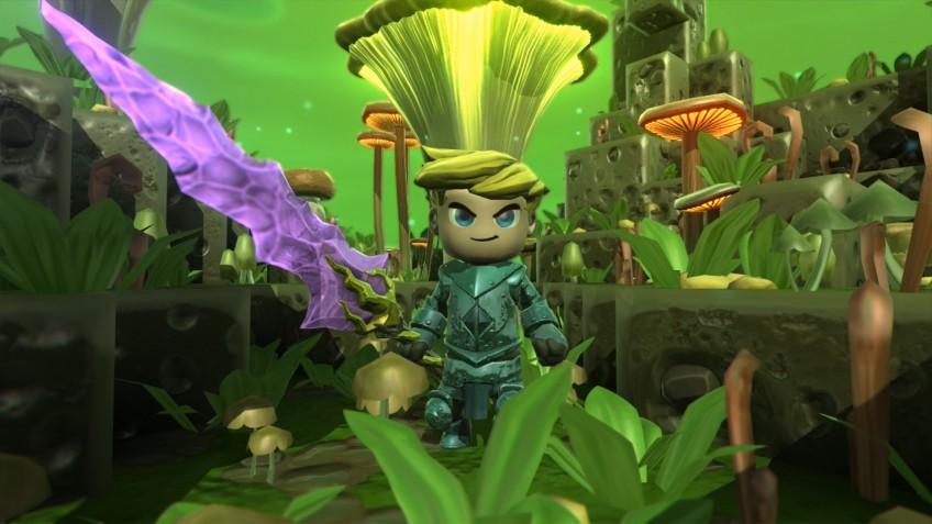 Из Portal Knights сделают онлайновую игру