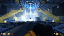 Black Mesa получила декабрьское обновление