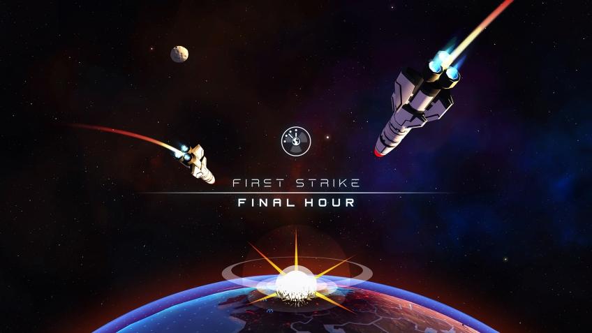 Авторы Meet the Street и Cloud Chasers представили игру First Strike: Final Hour