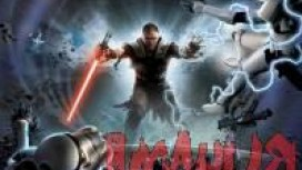 The Force Unleashed поставила рекорд