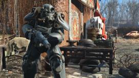 История Братства Стали в Fallout76 начнётся в декабре
