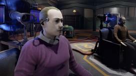 VR-игра The Assembly показывает, что прогресс не идеален