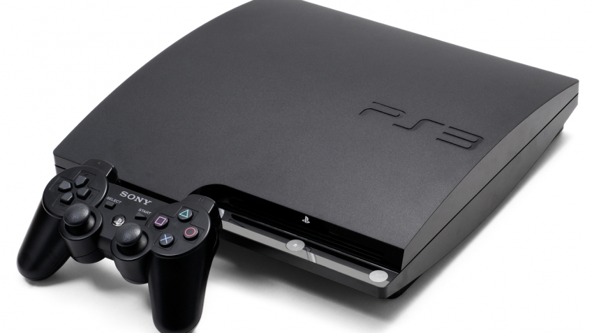 Sony отгрузила в магазины более87,4 млн PlayStation3
