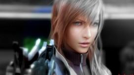 Final Fantasy XIII использует PS3 на 100%