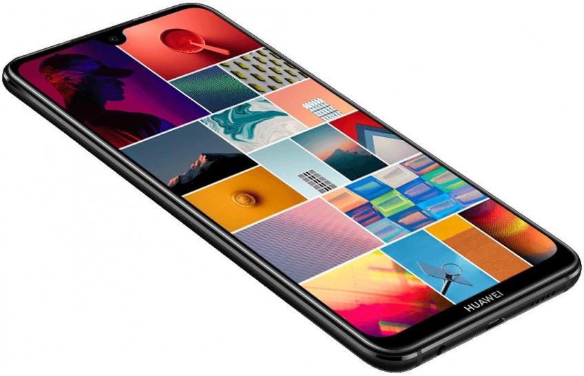 Инсайдер показал изображения «кожаного» фаблета Huawei Enjoy Max