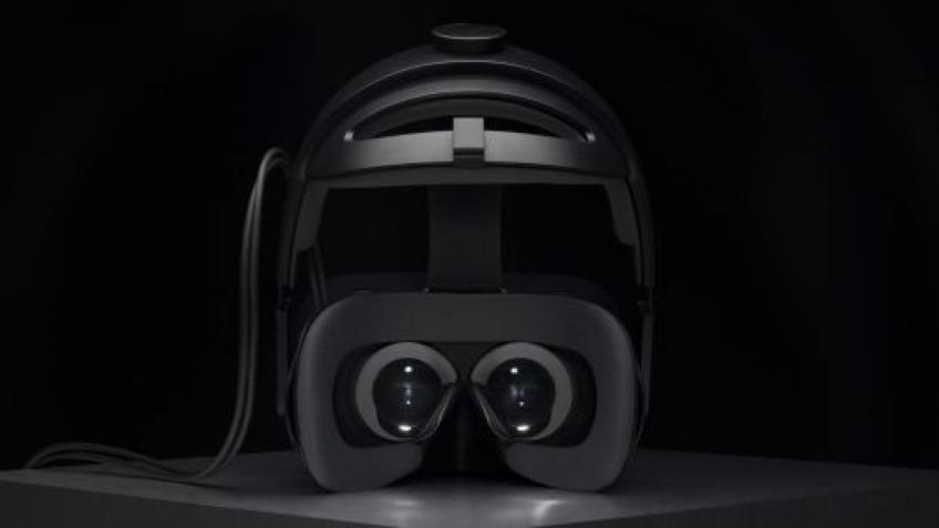 VR-гарнитура с разрешением как у человеческого глаза стоит 6000 долларов