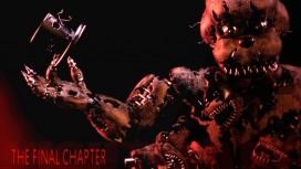 Автор Five Nights at Freddy's4 рассказал о грядущем обновлении