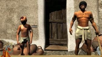 Продается мумия