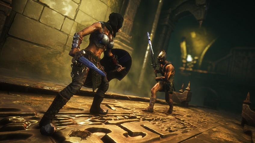 Conan Exiles снова стала временно бесплатной в Steam