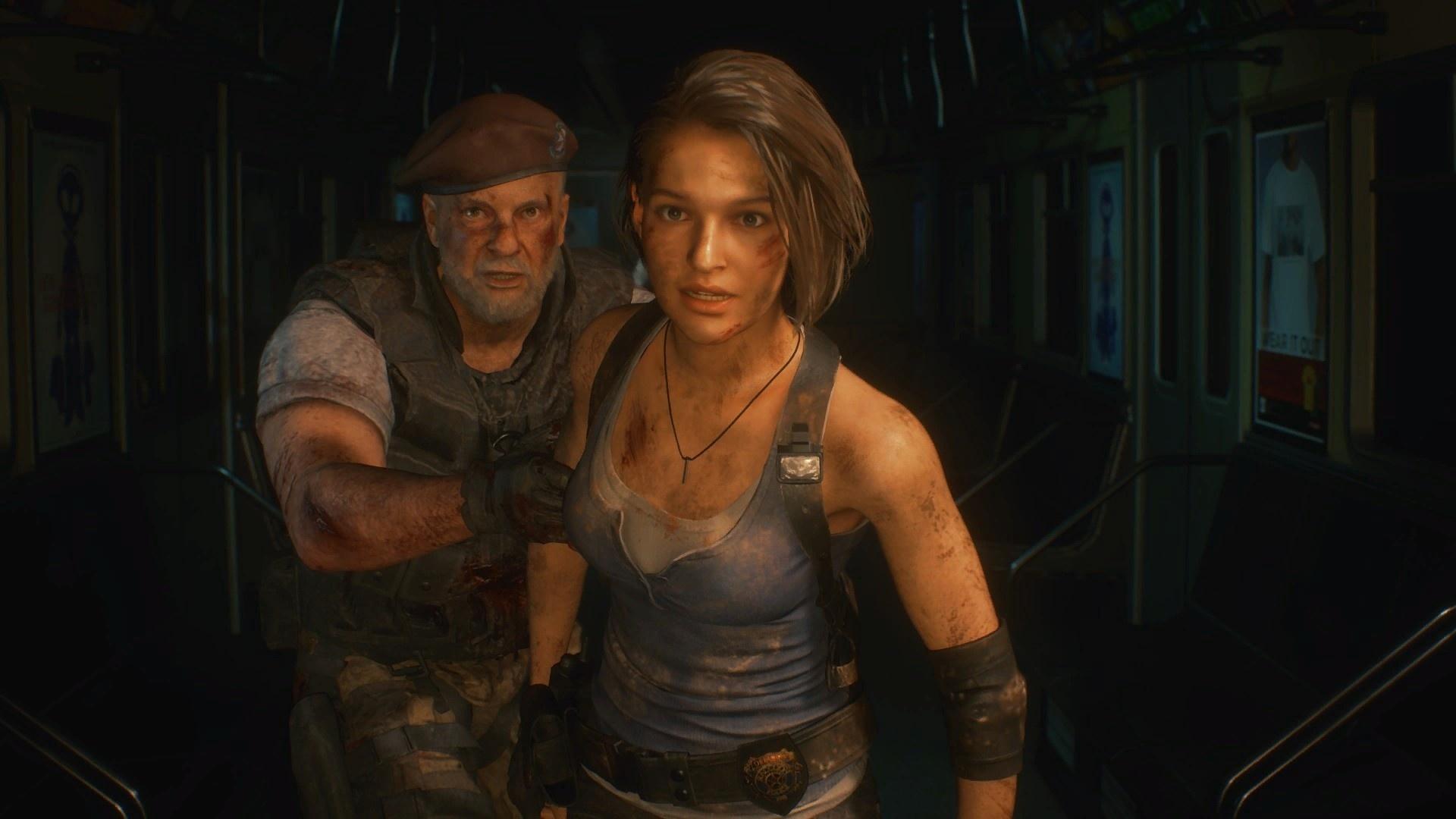 В коллекционку ремейка Resident Evil3 для Европы не войдёт фигурка Немезиса
