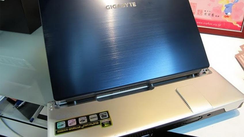 NVIDIA думает о внешних видеокартах для ноутбуков