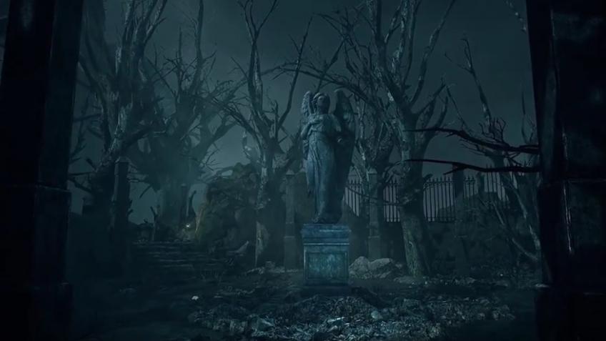 Новый геймплейный трейлер Call of Cthulhu с комментариями разработчиков