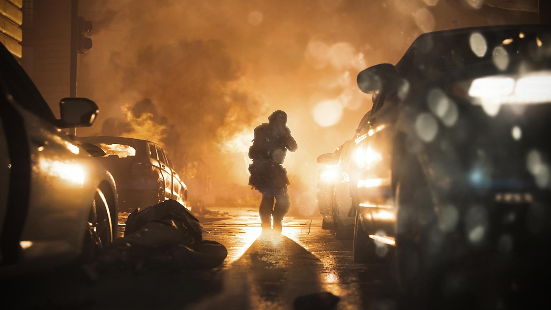 Без лутбоксов: какой будет монетизация Call of Duty: Modern Warfare