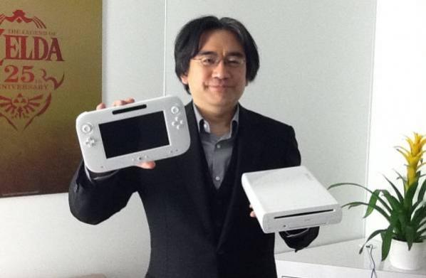 Европейский запуск Wii U может быть отложен