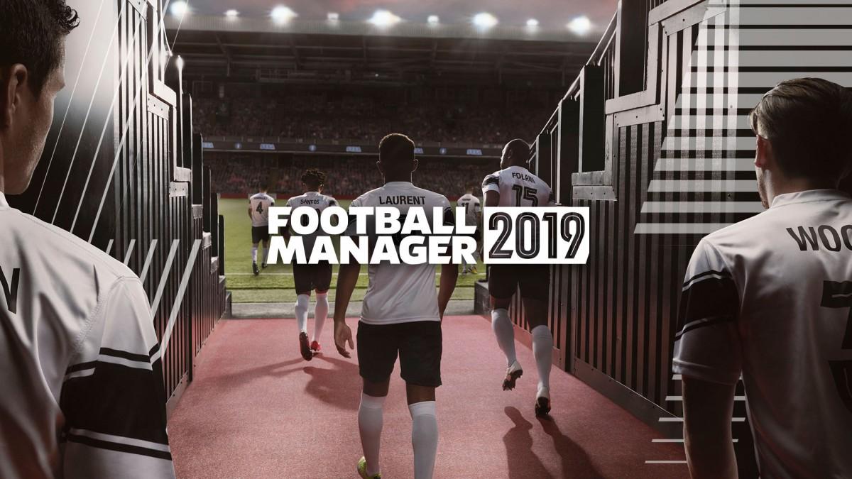 Football Manager 2019 выйдет в 2018 году